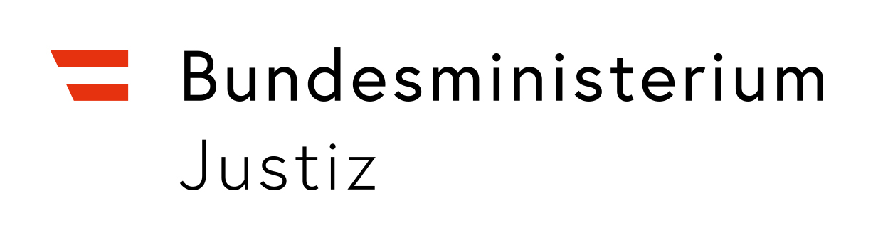 Bundesministerium für Justiz Logo
