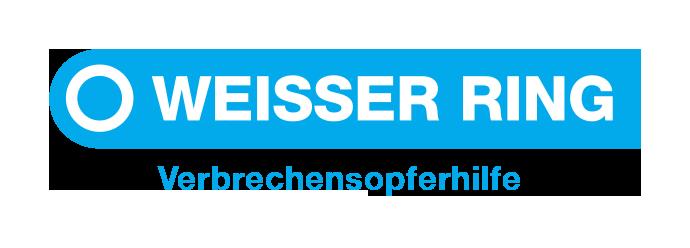 Weisser Ring Logo